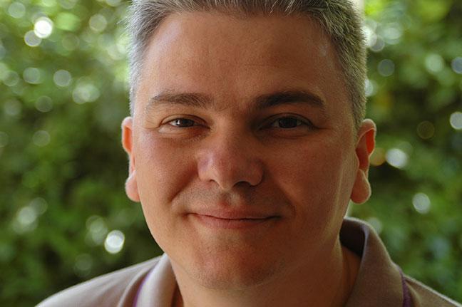 Cristiano Bottone