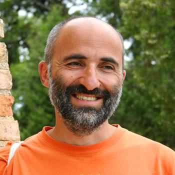 Paolo Pileri