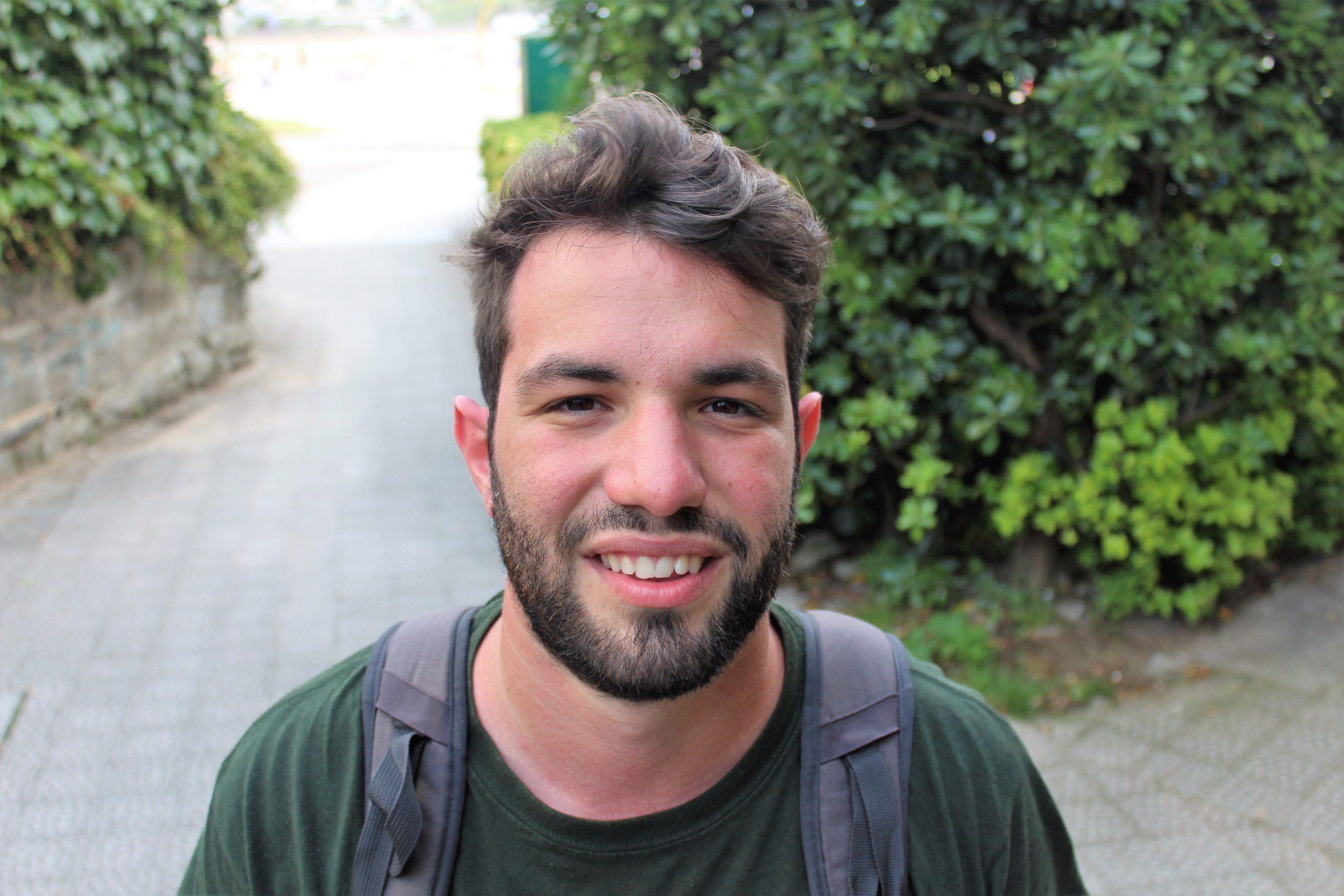 Dario Pezzoni